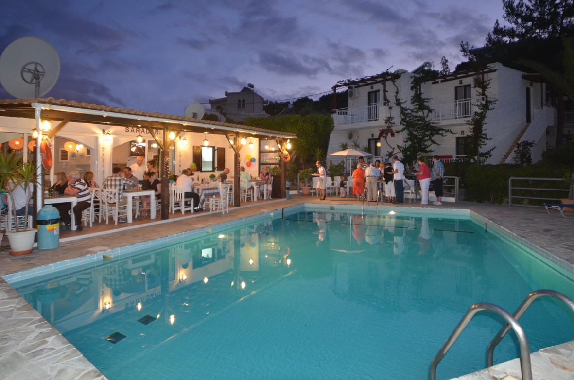 Curly Ranked 4 Of All Hotels In Hersonissos Crete